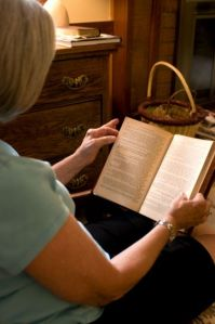 woman-reading-a-novel-in-the-comfort-of-her-home-361x544