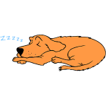 dog-sleeping-RcgELQ-clipart